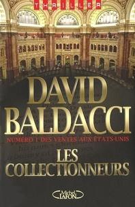 David Baldacci et Bernard Ferry - Les collectionneurs.