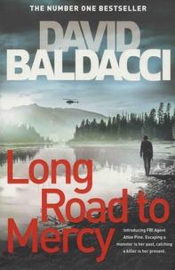 David Baldacci - Long Road to Mercy.