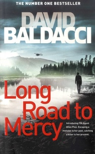 David Baldacci - Long Road to Mercy.