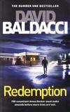 David Baldacci - Redemption.