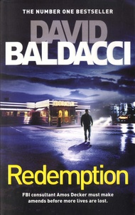 David Baldacci - Redemption.