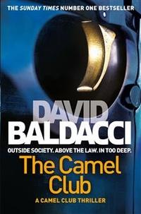 David Baldacci - The Camel Club.