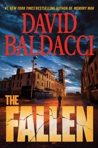 David Baldacci - The Fallen.