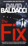 David Baldacci - The Fix.