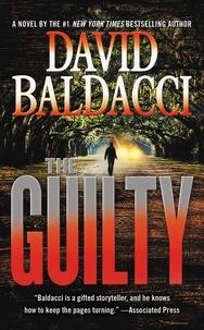David Baldacci - The Guilty.