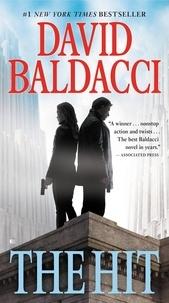 David Baldacci - The Hit.