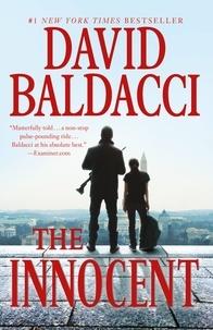 David Baldacci - The Innocent.