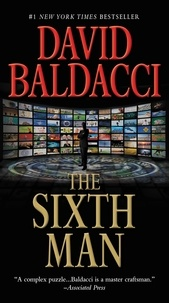 David Baldacci - The Sixth Man.