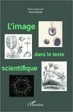 David Banks - L'image dans le texte scientifique.