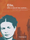 David Barré et Agata Mozolewska - Elle, elle a sauvé les autres....