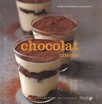 David Batty et Arnaud Delmontel - Chocolat intense.