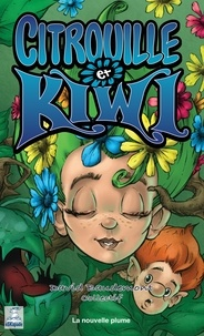 David Baudemont - Citrouille et Kiwi.