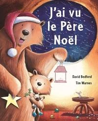 David Bedford et Tim Warnes - J'ai vu le Père Noël.