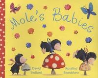 David Bedford et Rosalind Beardshaw - Mole's Babies.