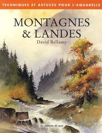 David Bellamy - Montagnes et landes.