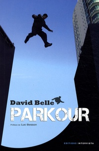 David Belle - Parkour.