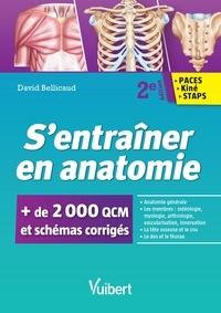 Goodtastepolice.fr S'entraîner en anatomie - PLus de 2000 QCM et schémas corrigés Image