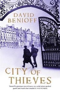 David Benioff - City of Thieves.