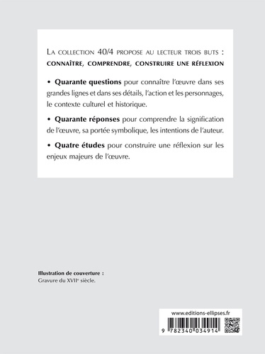La Princesse de Clèves, Madame de Lafayette  Edition 2019