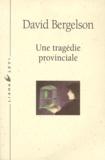 David Bergelson - .