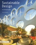 David Bergman - Sustainable Design - A Critical Guide.