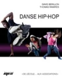 David Bérillon et Thomas Ramires - Danse hip-hop.