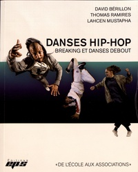 David Bérillon et Thomas Ramires - Danses hip-hop - Breaking et danses debout.