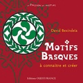 David Bexindeïa - Motifs Basques.