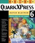 David Blatner - QuarkXPress 6.