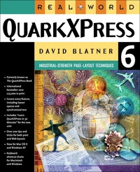 David Blatner - QuarkXPress 6.