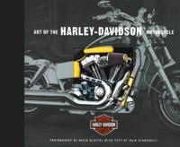 David Blattel et Dain Gingerelli - Harley Davidson - Les belles machines de Milwaukee.