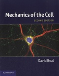 David Boal - Mechanics of the Cell.
