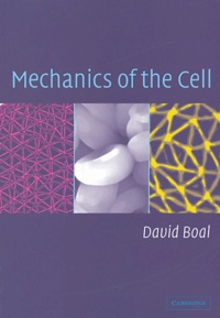 David Boal - Mechanics of the cell.