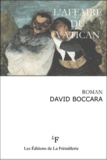 David Boccara - L'affaire du Vatican.