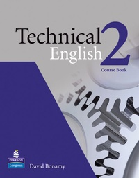 David Bonamy - Technical English 2 Coursebook.