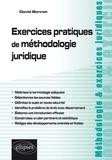 David Bonnet - Exercices pratiques de méthodologie juridique.