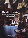 David Bordes - Restaurants, brasseries et estaminets du Nord.