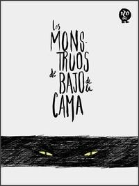 David Botella et  Debbie Martín - Los monstruos de bajo de la cama.