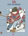David Bouchard et Dean Griffiths - Ça c'est du hockey !.