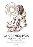 David Bouchard et Joanne Therrien - Grande Paix, La - Album jeunesse.