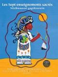 David Bouchard et Kristy Cameron - Sept ensignments sacrés, Les - Album jeunesse - autochtone.
