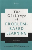 David Boud - The Challenge of Problem Based Learning.
