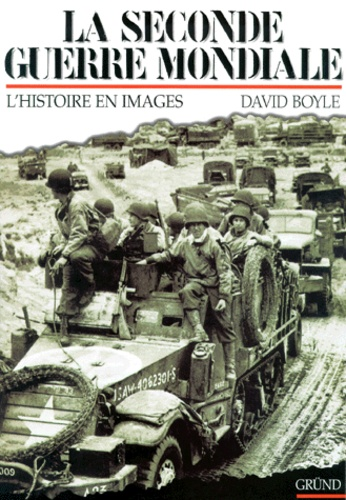 Image De La Seconde Guerre Mondiale