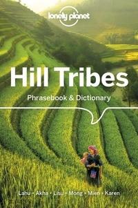 David Bradley - Hill tribes.