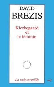 Deedr.fr Kierkegaard et le féminin Image