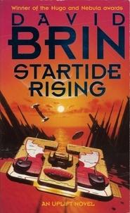 David Brin - Startide Rising.