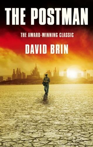 David Brin - The Postman.