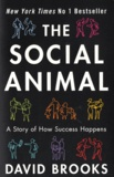 David Brooks - The Social Animal.