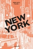 David Brun-Lambert et Aurélie Pollet - New York.