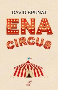 David Brunat - ENA Circus - Le bienheureux Jean-Baptiste Fouque (1851-1926).